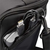 Case Logic DCB-306 Black, * Designed to fit an SLR camera with standard zoom lens attached * Internal zippered pocket stores memory cards, filter or lens cloth * Side zippered pockets store an extra battery, cables, lens cap, or small accessories * Lid un, фото 4