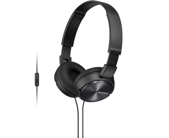 Sony MDR-ZX310/R, image 1