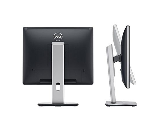 """Dell Professional P1917S 19.0 """", Anti-glare, HD, 1280 x 1024 pixels, LED, IPS, 6 ms, 250 cd/m², Black, Power cable, 1 x DP Cable, 1 x VGA Cable, 1 x USB 3.0 upstream cable (enables the USB port on the monitor), image 4"""
