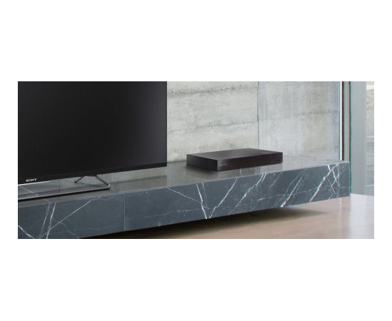 Sony Blu-ray Disc™ Player BDP-S6700/B, image 4