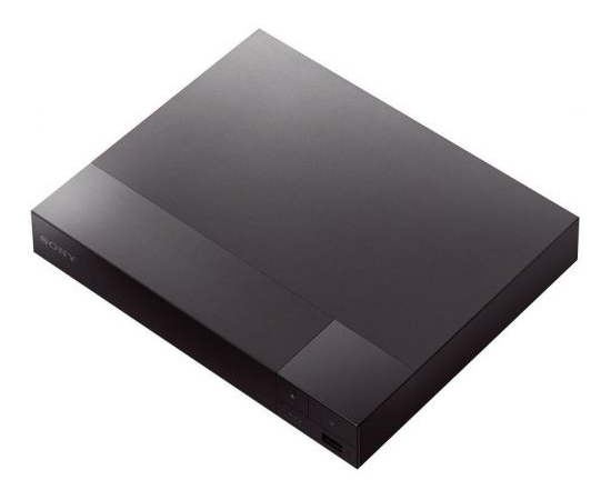Sony Blu-ray Disc™ Player BDP-S3700/B, image 2