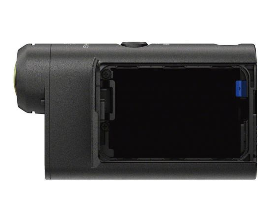 Sony HDR-AS50, image 3