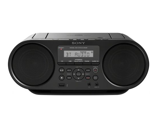Sony ZS-RS60BT, фото 1