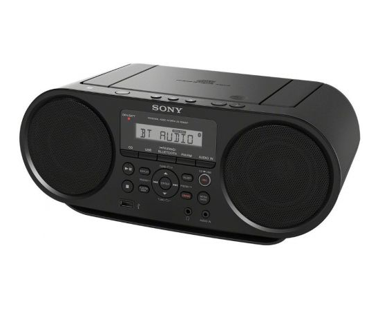 Sony ZS-RS60BT, фото 2