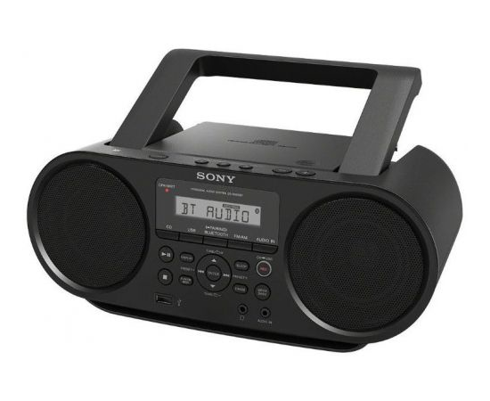Sony ZS-RS60BT, фото 3