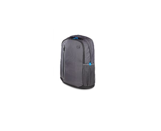 """Dell 460-BCBC Fits up to size 15.6 """", Grey, Durable fabric, Backpack,, image 1"""