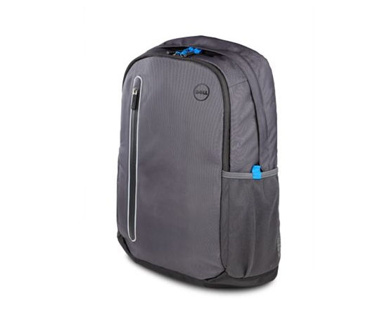 """Dell 460-BCBC Fits up to size 15.6 """", Grey, Durable fabric, Backpack,, image 2"""