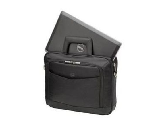 """Dell Professional Lite 460-11753 Fits up to size 14 """", Black, Messenger - Briefcase, image 1"""