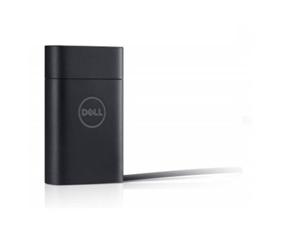 Dell 	AC adapter 45 W, Type-C, image 3