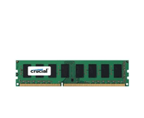 Crucial 8 GB, DDR3, 240-pin DIMM, 1600 MHz, Memory voltage 1.35 V, ECC No, фото 3