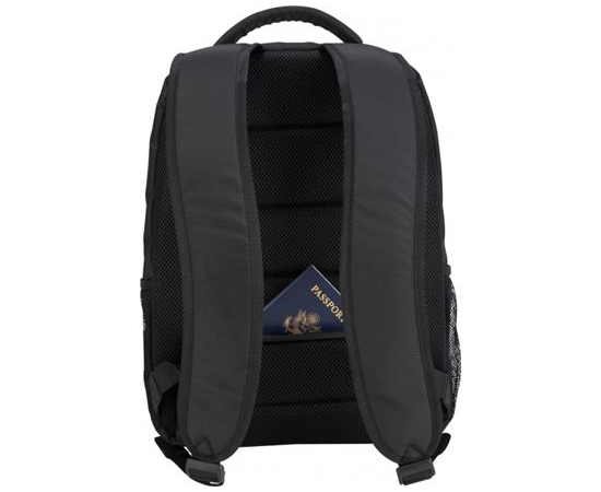"""Lenovo ThinkPad Essential Fits up to size 15.6 """", Black, Backpack, image 5"""